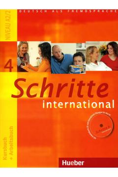 schritte international 4