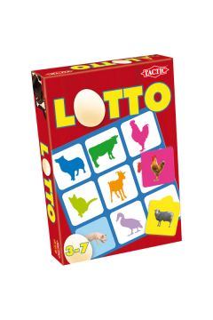 Lotto Farm Animals 40396