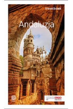 Andaluzja Travelbook