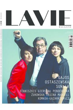 LaVie Magazine 2/2015