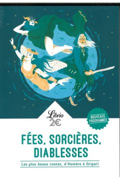 Fees sorcieres diablesses