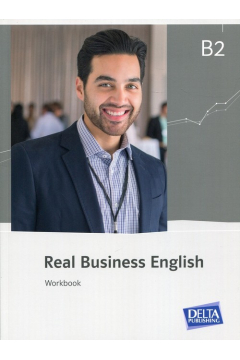 Real Business English B2 Workbook