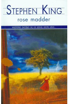 Rose Madder Stephen King