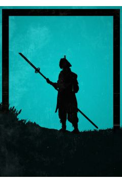 For Honor - Nobushi - plakat