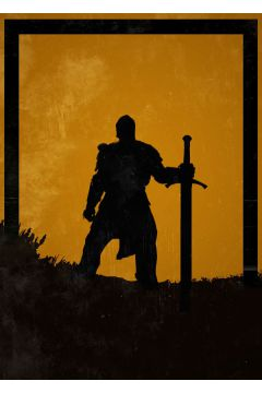 For Honor - Warden - plakat