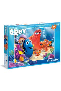 Puzzle Finding Dory 180