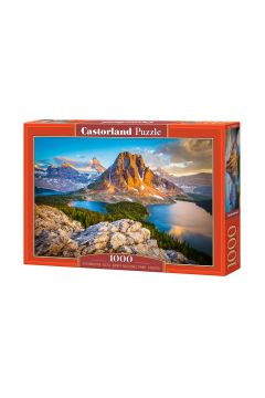 Puzzle 1000 Assiniboine Vista Banff National Park Canada