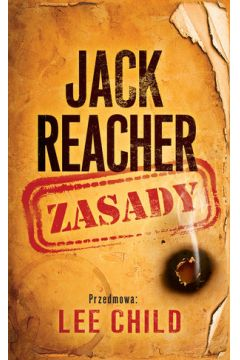 Jack Reacher Zasady