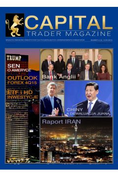 CAPITAL TRADER MAGAZYN 4/2015