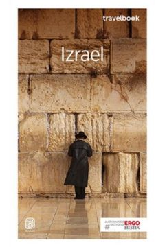 Izrael Travelbook