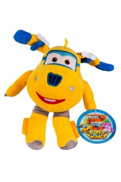 Super Wings Maskotka 20 cm, Donnie
