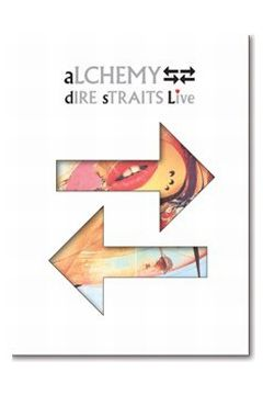 Alchemy Live - 20th Anniversary Edition (DVD)