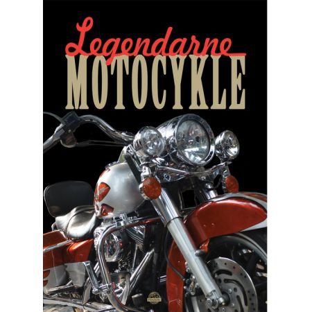 Legendarne motocykle