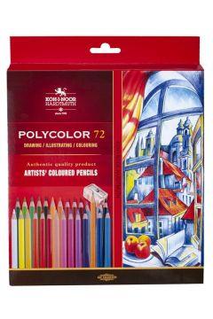 Kredki ołówkowe Polycolor