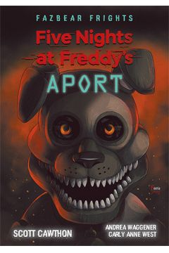 Five Nights At Freddy's. Aport