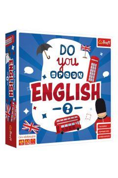 Do you speak English? TREFL