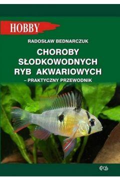 Choroby słodkowodnych ryb akwariowych