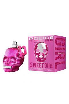 To Be Sweet Girl Woda perfumowana