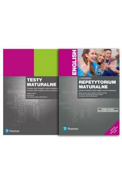 Repet. maturalne 2017 Angielski ZP + Testy w.wiel.