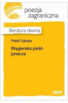 Węgierska pieśń junacza