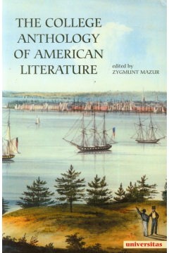 The College Anthology of American Literature