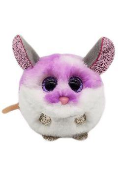 Ty Puffies Colby - purpurowa mysz