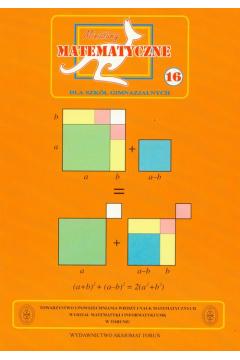 Miniatury matematyczne 16