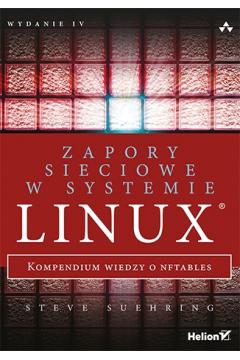 Zapory sieciowe w systemie Linux