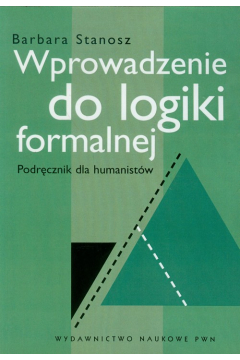 Wprowadzenie do logiki formalnej