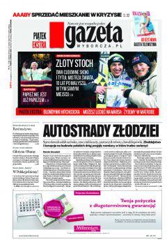 Gazeta Wyborcza - Trójmiasto 51/2013