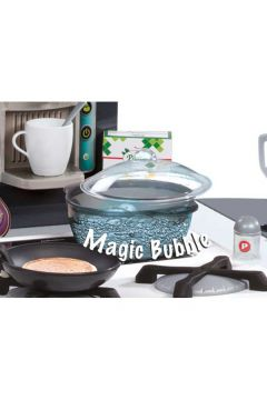 Kuchnia Mini Tefal French Touch Bubble Smoby