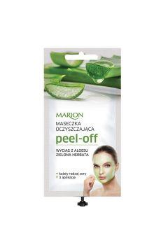 Peel Off Mask maseczka do twarzy oczyszczająca