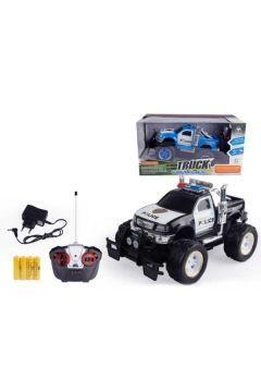 Auto Jeep na radio z ładowarką BAR6206
