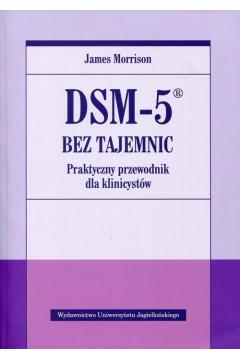 DSM-5 bez tajemnic