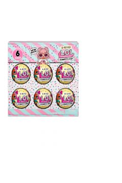 LOL Surprise 6-Pack Confetti Angel