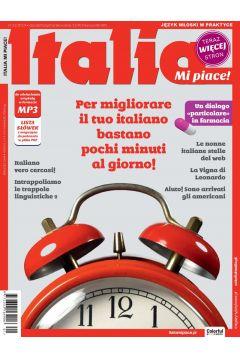 Italia Mi piace! styczeń-marzec 2019