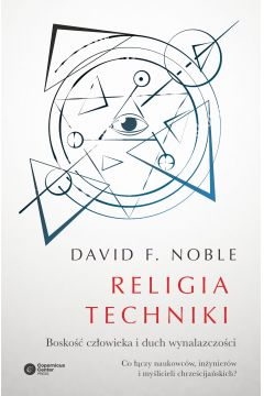 Religia techniki