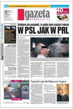 Gazeta Wyborcza - Płock 223/2008