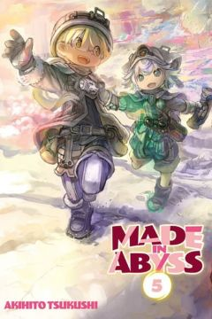 Made in Abyss #05