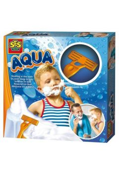 Aqua - Zestaw do golenia