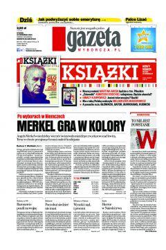 Gazeta Wyborcza - Radom 223/2013