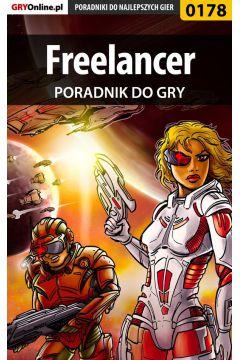Freelancer - poradnik do gry