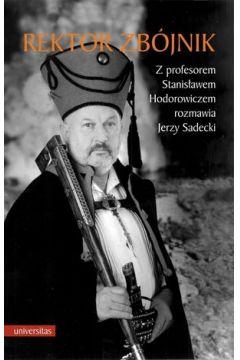 Rektor zbójnik