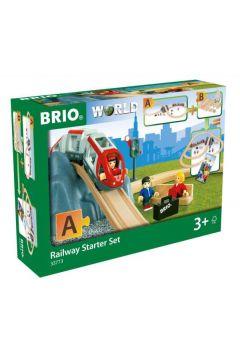 BRIO 33773 Zestaw startowy