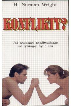 Konflikty Jak zrozumieć współmałżonka...