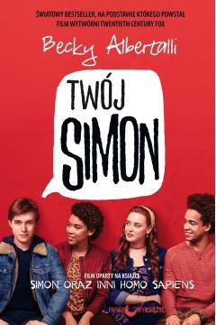Twój Simon Simon oraz inni homo sapiens