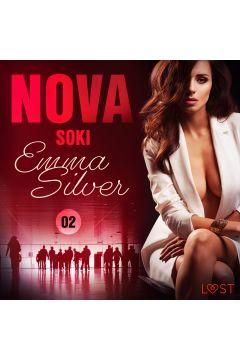 Nova 2: Soki - Erotic noir