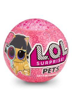 L.O.L. Surprise! Zwierzątko niespodzianka