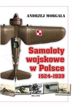 Samoloty wojskowe w Polsce 1924-1939