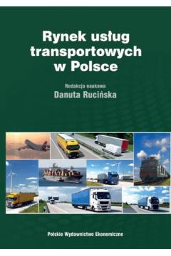 Rynek usług transportowych w Polsce